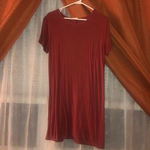 Dresses & Skirts - Long Tshirt Dress